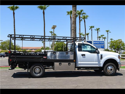 2018 F-350 Regular Cab DRW 4x4,  Freedom ProContractor Body #18P271 - photo 8