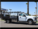 2018 F-350 Regular Cab DRW 4x4,  Freedom ProContractor Body #18P271 - photo 9