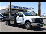 2018 F-350 Regular Cab DRW 4x4,  Freedom ProContractor Body #18P271 - photo 10