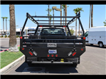2018 F-350 Regular Cab DRW 4x4,  Freedom ProContractor Body #18P271 - photo 6