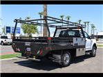 2018 F-350 Regular Cab DRW 4x4,  Freedom ProContractor Body #18P271 - photo 7