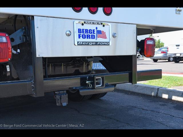 2018 F-450 Crew Cab DRW 4x4,  Royal Contractor Bodies Contractor Body #18P294 - photo 9