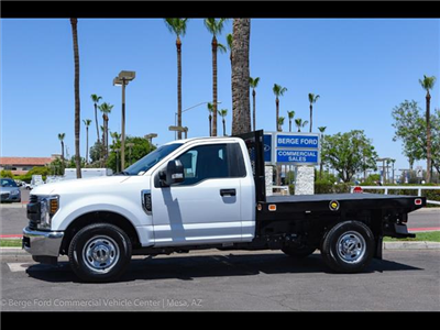 2018 F-250 Regular Cab 4x2,  Knapheide Value-Master X Platform Body #18P303 - photo 3