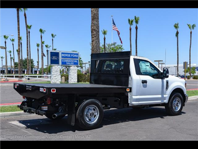 2018 F-250 Regular Cab 4x2,  Knapheide Value-Master X Platform Body #18P303 - photo 7