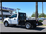 2018 F-250 Regular Cab 4x2,  Knapheide Value-Master X Platform Body #18P303 - photo 4