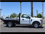 2018 F-250 Regular Cab 4x2,  Knapheide Value-Master X Platform Body #18P303 - photo 8