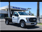 2018 F-250 Regular Cab 4x2,  Knapheide Value-Master X Platform Body #18P303 - photo 9