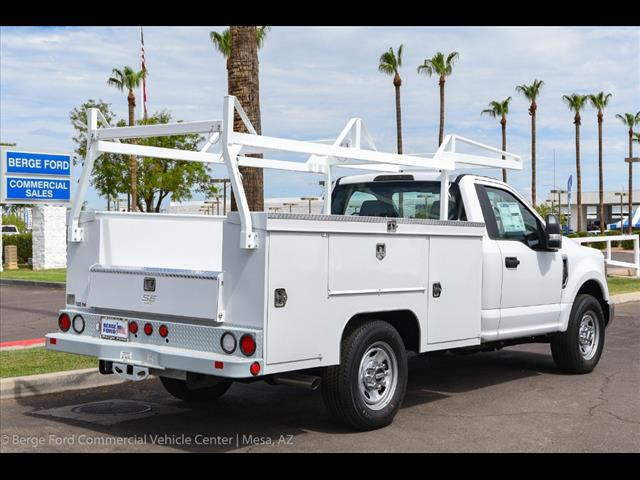 2018 F-350 Regular Cab 4x2,  Scelzi Signature Service Body #18P307 - photo 10