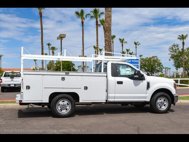 2018 F-350 Regular Cab 4x2,  Scelzi Signature Service Body #18P307 - photo 11