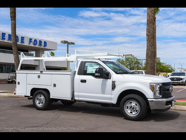 2018 F-350 Regular Cab 4x2,  Scelzi Signature Service Body #18P307 - photo 14