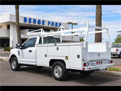 2018 F-350 Regular Cab 4x2,  Scelzi Signature Service Body #18P307 - photo 2