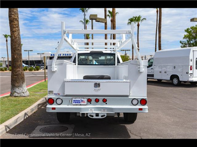 2018 F-350 Regular Cab 4x2,  Scelzi Signature Service Body #18P307 - photo 8