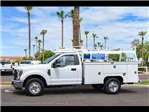 2018 F-350 Regular Cab 4x2,  Scelzi Signature Service Body #18P307 - photo 3