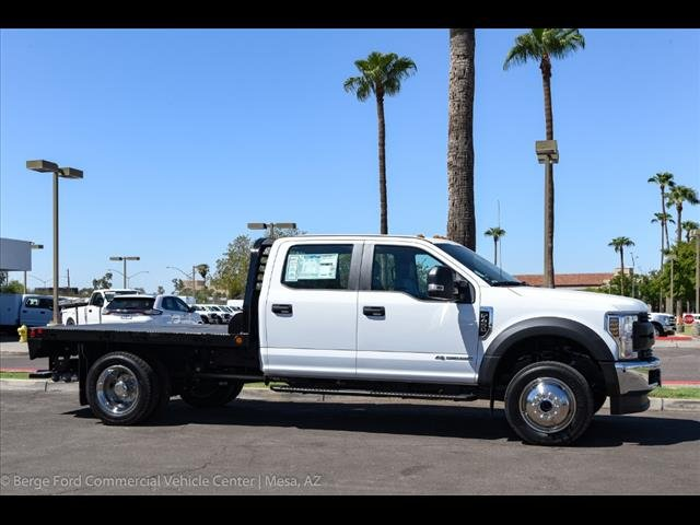 2018 F-450 Crew Cab DRW 4x4,  Freedom Rodeo Platform Body #18P337 - photo 10