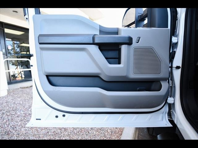 2018 F-450 Crew Cab DRW 4x4,  Freedom Rodeo Platform Body #18P337 - photo 12