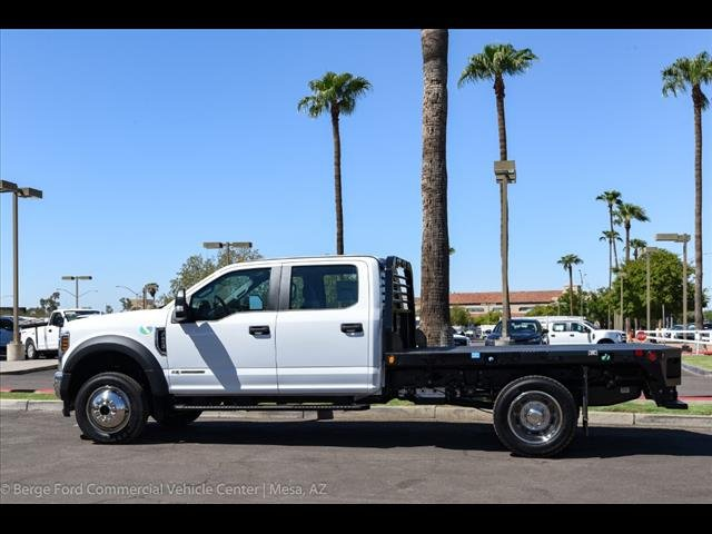 2018 F-450 Crew Cab DRW 4x4,  Freedom Rodeo Platform Body #18P337 - photo 4