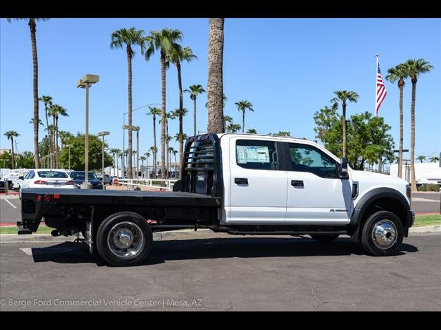 2018 F-450 Crew Cab DRW 4x4,  Freedom Rodeo Platform Body #18P337 - photo 9