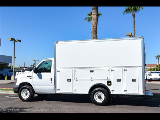2018 E-350 4x2,  Supreme Cutaway Van #18P350 - photo 4