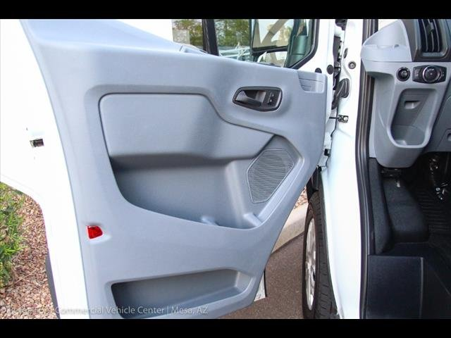 2018 Transit 250 Med Roof 4x2,  Sortimo Upfitted Cargo Van #18P362 - photo 16