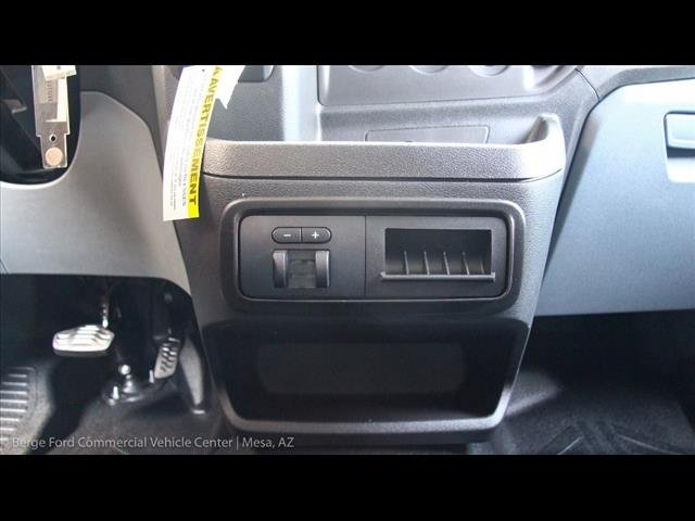 2018 Transit 250 Med Roof 4x2,  Sortimo Upfitted Cargo Van #18P362 - photo 22