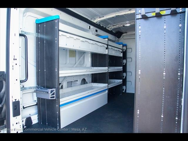 2018 Transit 250 Med Roof 4x2,  Sortimo Upfitted Cargo Van #18P362 - photo 6