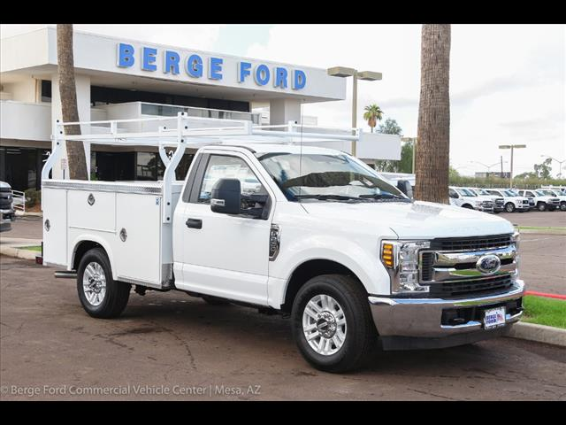 2018 F-250 Regular Cab 4x2,  Royal Service Body #18P384 - photo 12