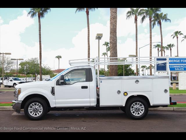 2018 F-250 Regular Cab 4x2,  Royal Service Body #18P384 - photo 3