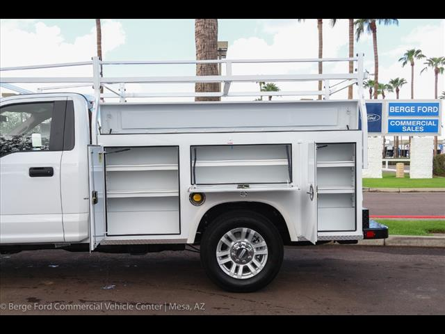 2018 F-250 Regular Cab 4x2,  Royal Service Body #18P384 - photo 4
