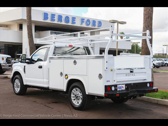 2018 F-250 Regular Cab 4x2,  Royal Service Body #18P384 - photo 2