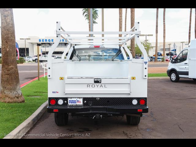 2018 F-250 Regular Cab 4x2,  Royal Service Body #18P384 - photo 7