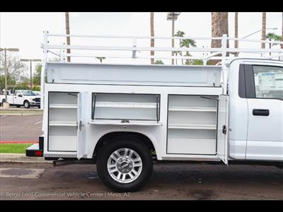 2018 F-250 Regular Cab 4x2,  Royal Service Body #18P384 - photo 10