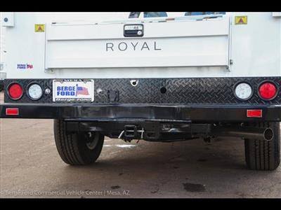 2018 F-250 Regular Cab 4x2,  Royal Service Body #18P384 - photo 6