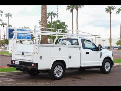 2018 F-250 Regular Cab 4x2,  Royal Service Body #18P384 - photo 8