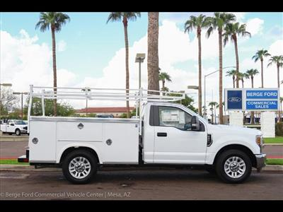2018 F-250 Regular Cab 4x2,  Royal Service Body #18P384 - photo 9