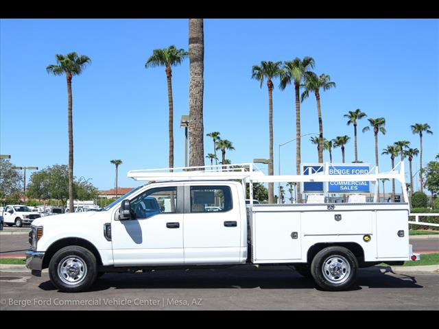 2018 F-350 Crew Cab 4x2,  Scelzi Signature Service Body #18P439 - photo 3