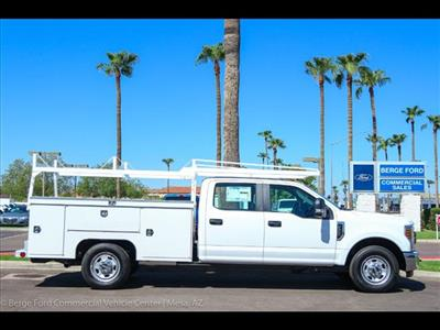 2018 F-350 Crew Cab 4x2,  Scelzi Signature Service Body #18P439 - photo 9