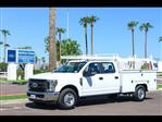 2018 F-350 Crew Cab 4x2,  Scelzi Signature Service Body #18P439 - photo 1