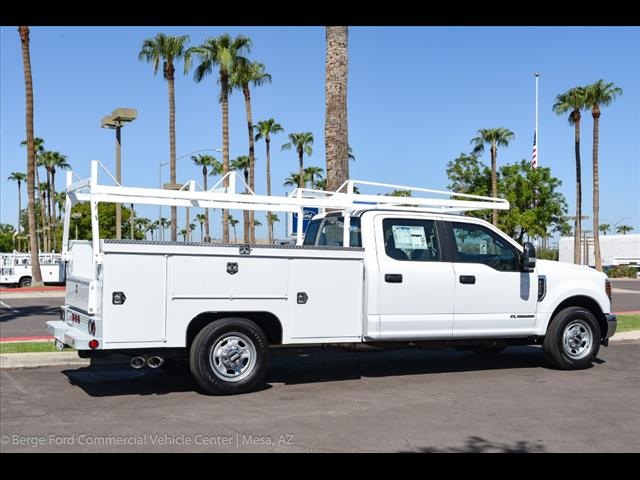 2018 F-350 Crew Cab 4x2,  Scelzi Signature Service Body #18P445 - photo 12