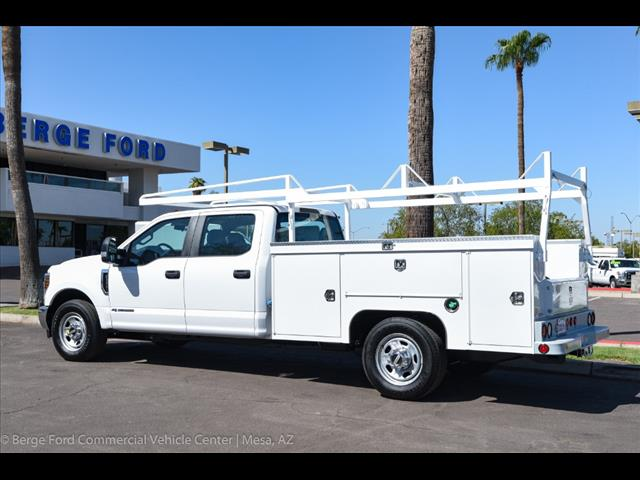 2018 F-350 Crew Cab 4x2,  Scelzi Signature Service Body #18P445 - photo 7