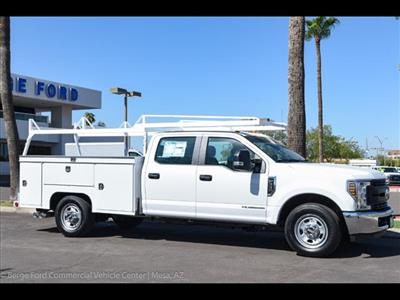 2018 F-350 Crew Cab 4x2,  Scelzi Signature Service Body #18P445 - photo 15
