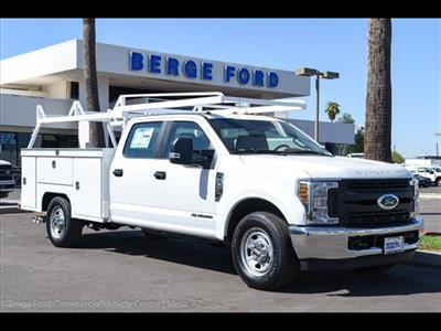 2018 F-350 Crew Cab 4x2,  Scelzi Signature Service Body #18P445 - photo 16