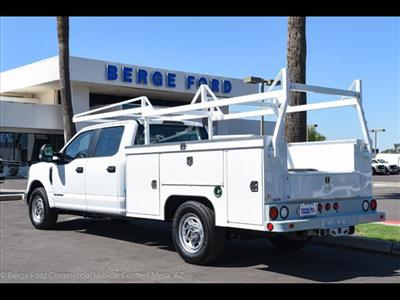 2018 F-350 Crew Cab 4x2,  Scelzi Signature Service Body #18P445 - photo 2