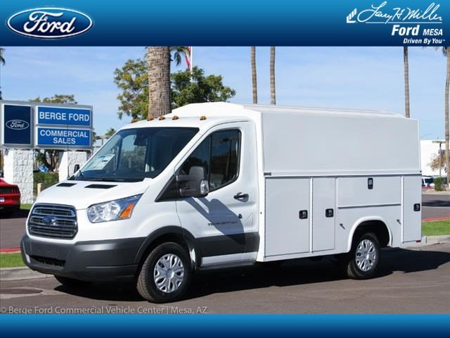 91a503c1f5 New 2018 Ford Transit 350 Service Utility Van for sale in Mesa