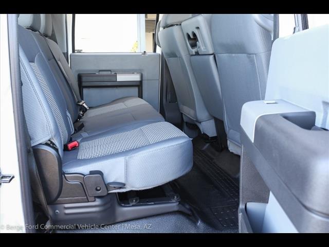 2019 F-650 Crew Cab DRW 4x2, Miller Industries Chevron Rollback Body #19F002 - photo 25
