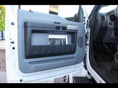 2019 F-650 Crew Cab DRW 4x2, Miller Industries Chevron Rollback Body #19F002 - photo 15