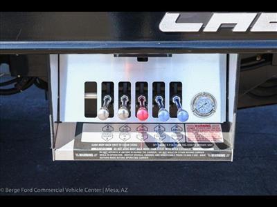 2019 F-650 Crew Cab DRW 4x2, Miller Industries Chevron Rollback Body #19F002 - photo 6