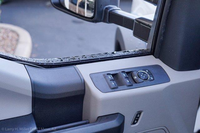 2019 F-550 Super Cab DRW 4x4, Milron Aluminum Service Body #19F097 - photo 19