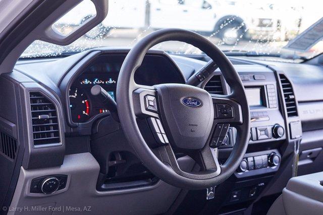 2019 F-550 Super Cab DRW 4x4, Milron Aluminum Service Body #19F097 - photo 21