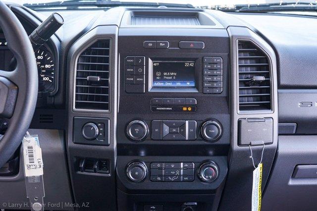 2019 F-550 Super Cab DRW 4x4, Milron Aluminum Service Body #19F097 - photo 23