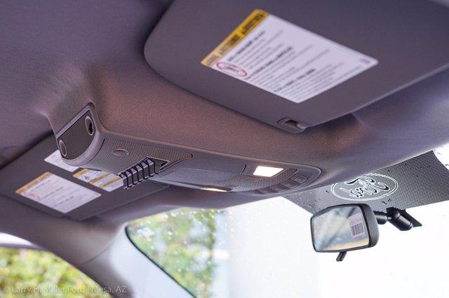 2019 F-550 Super Cab DRW 4x4, Milron Aluminum Service Body #19F097 - photo 27